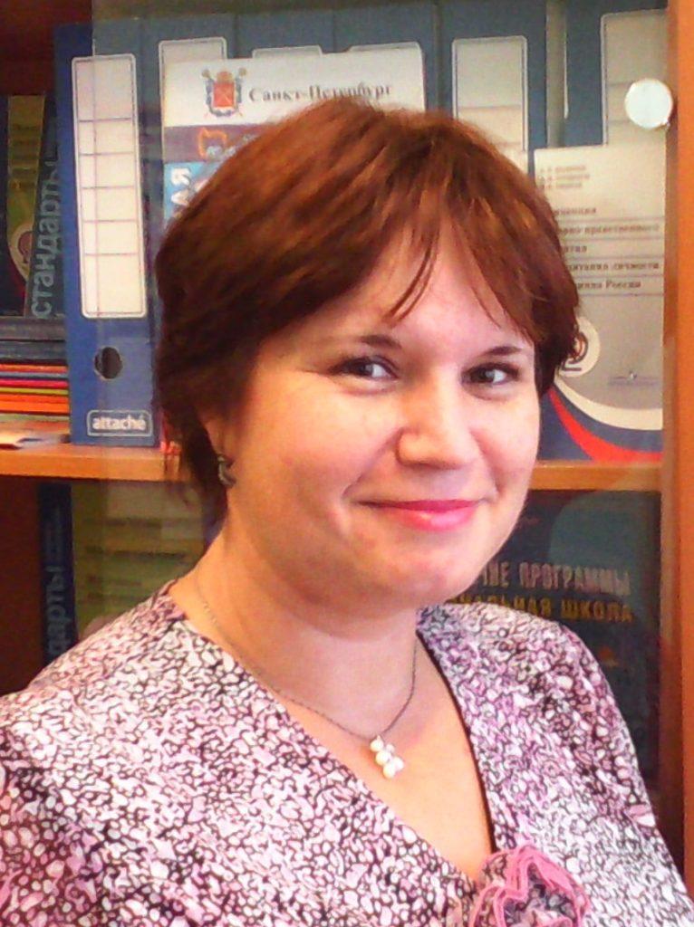 Елесина Е.В.