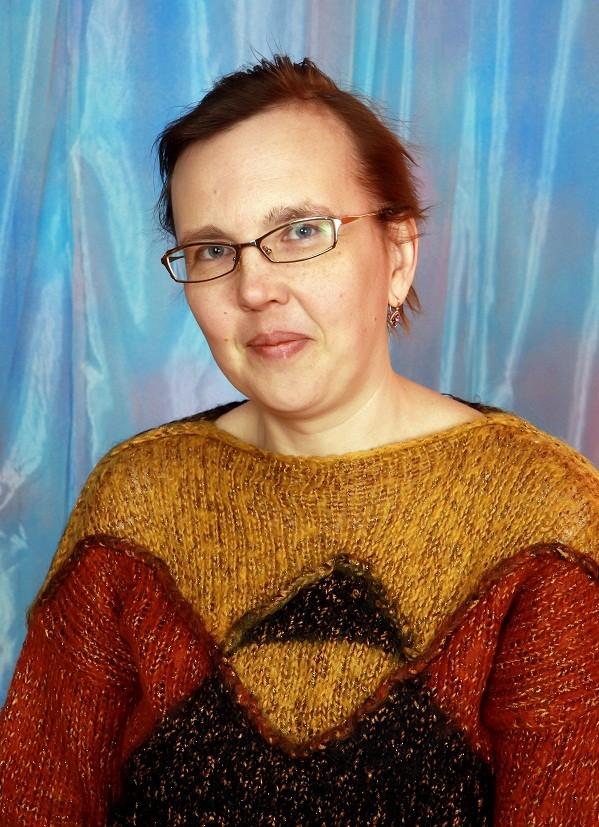 Калинина М.В.